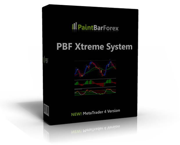 PBF Xtreme Forex System
