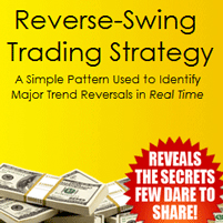Option trading system of stephen cooper