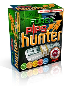 Forex stop hunter ea