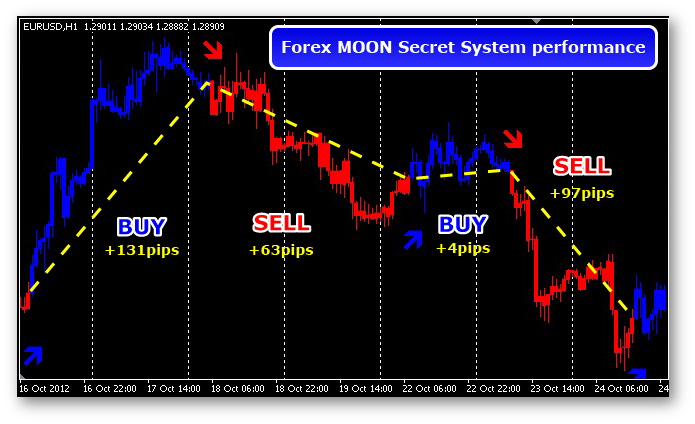 Is there a forex system that works