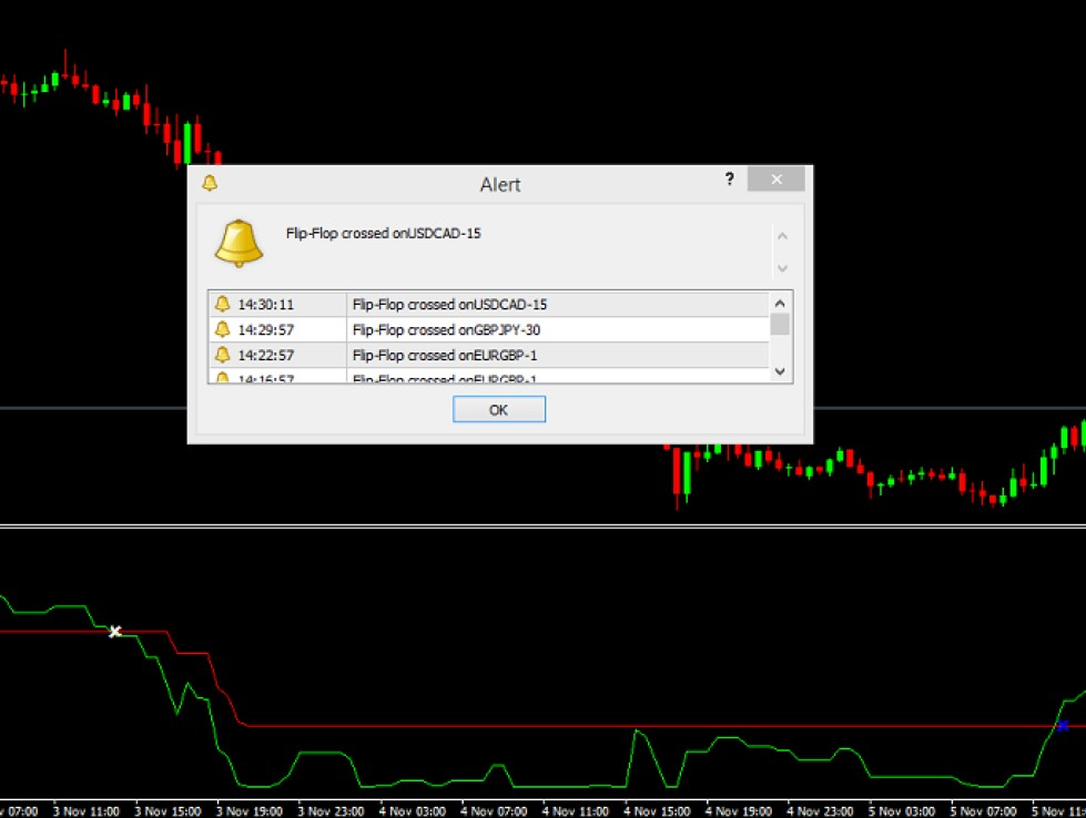 Forex store