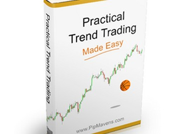 ebook Practical Trend Trading