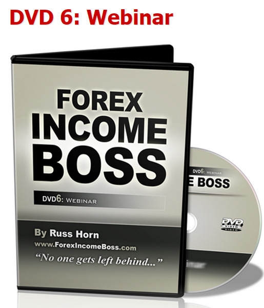 Ultimate forex profits live dvd