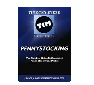 PennyStocking video course