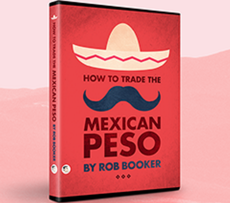 Trade The Mexican Peso