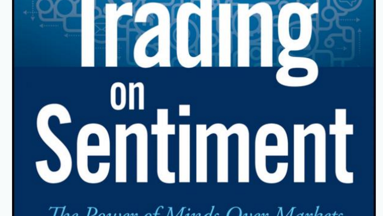 Forex sentiment trading