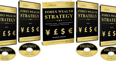 Forex Wealth Strategy guide